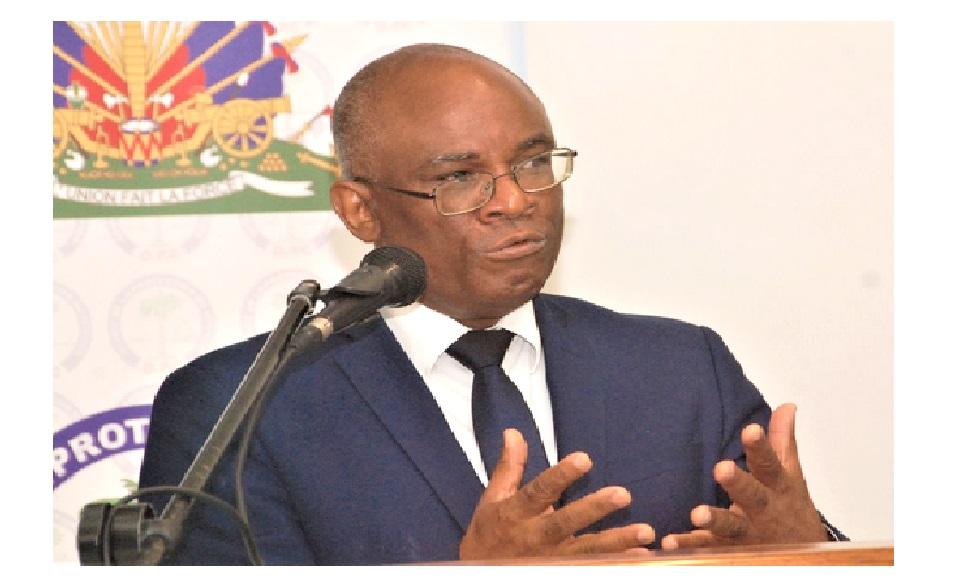 Haïti: La Conférence Internationale des Barreaux exige une enquête internationale dans le dossier de Me Dorval