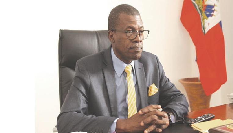 Haïti: L'Office de la Protection du Citoyen condamne l'attitude du commissaire du gouvernement