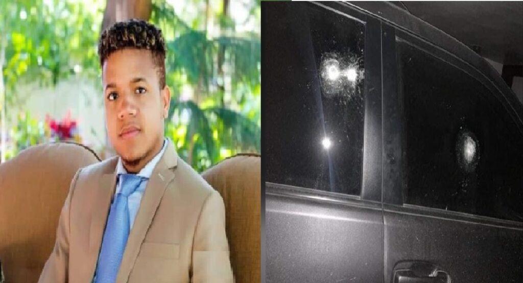 Haïti: L'ex-sénateur Joseph Lambert ébranlé, suite à la tentative d'assassinat  visant son fils