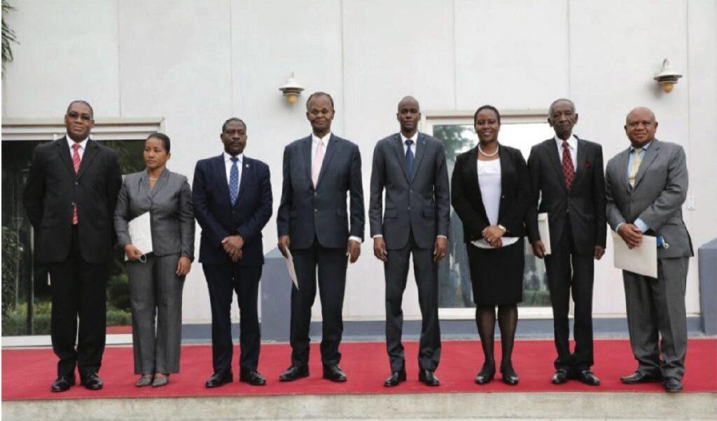 Haïti: L'OPC  lance 2 journées d'assises autour de l'avant-projet de la nouvelle Constitution