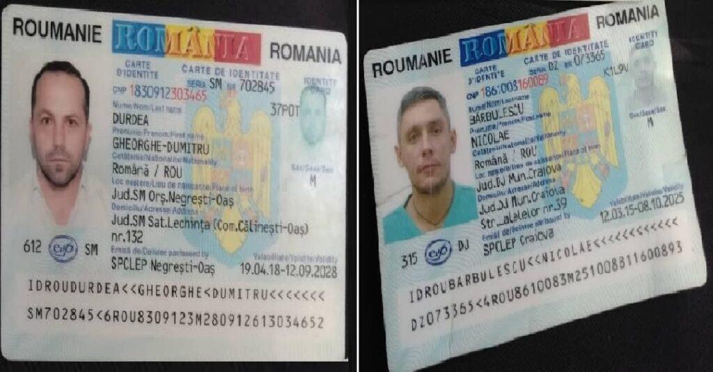 Haïti: Deux roumains arrêtés pour  escroquerie opérée par carte bancaire