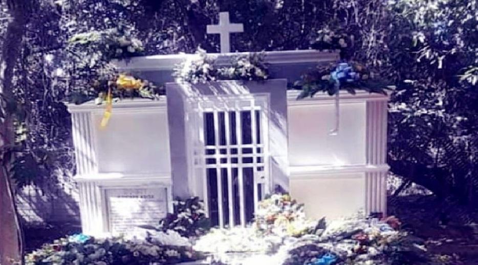 Haïti: Funérailles de M. Étienne Moïse, père du Président de la République,  Jovenel Moïse