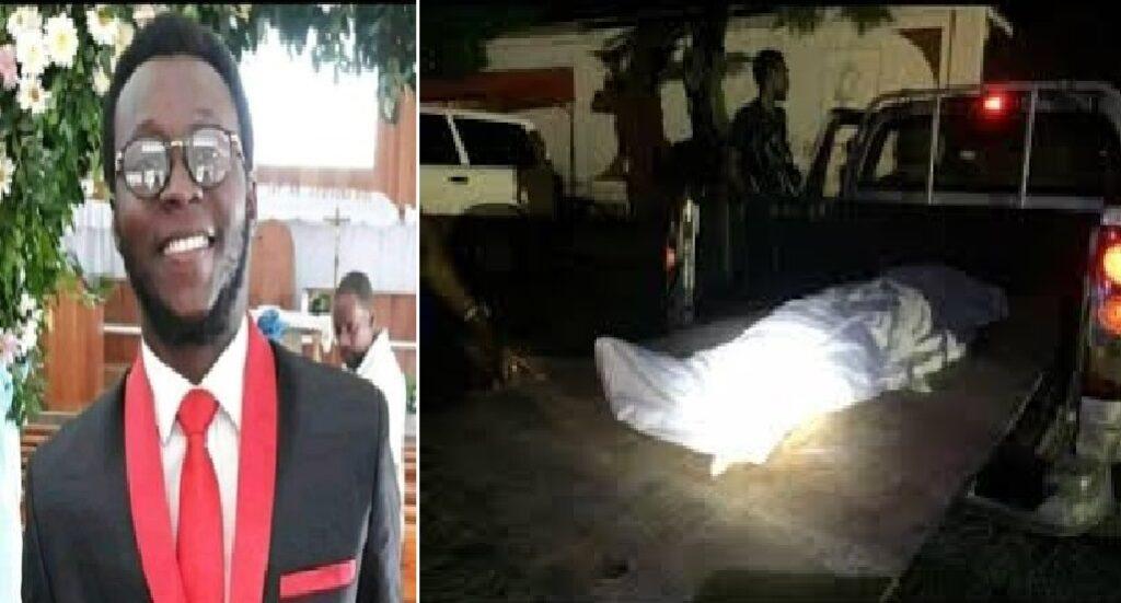 Haïti: La Direction de l'École Normale Supérieure condamne l'assassinat de Grégory Saint-Hilaire