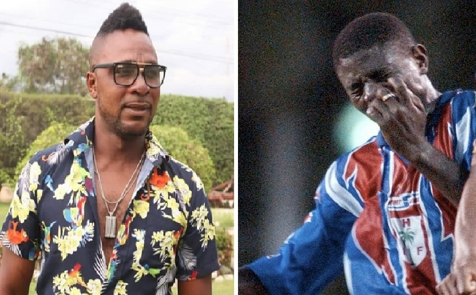 Haïti: L'international Johnny Descollines kidnappé puis libéré