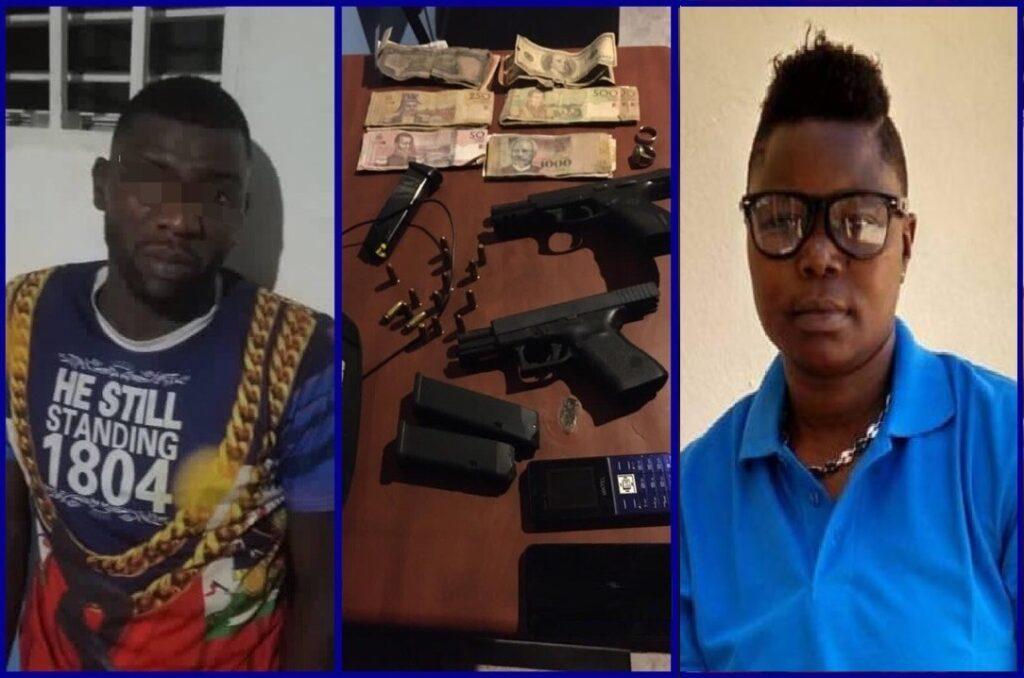 Haïti: Sindor Obenson, présumé assassin de la policière Michel-Ange François, appréhendé