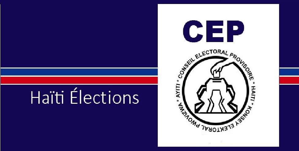 Haïti: Le CEP annonce la possibilité de modifier le calendrier du référendum et des élections