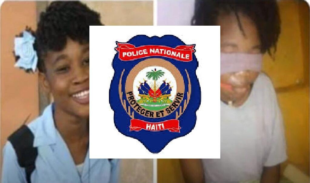 Haïti: La DCPJ déjà sur de sérieuses pistes dans l'enquête sur le crime crapuleux de Evelyne Sincère