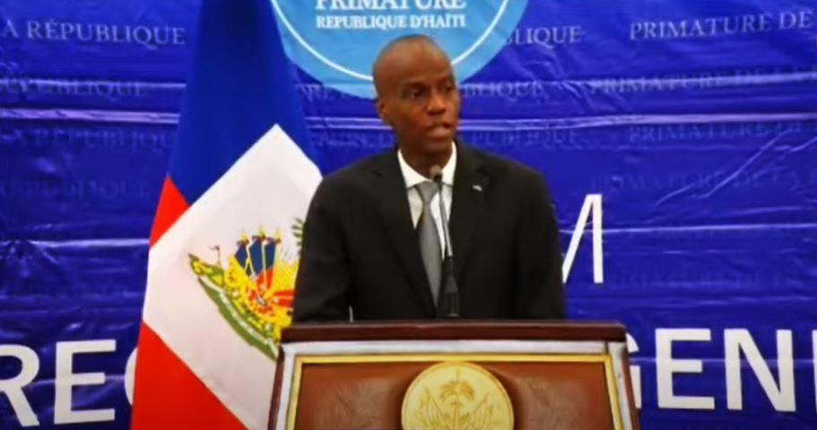 Haïti: Jovenel Moïse préoccupé par le mode de fonctionnement archaïque de l'Administration publique