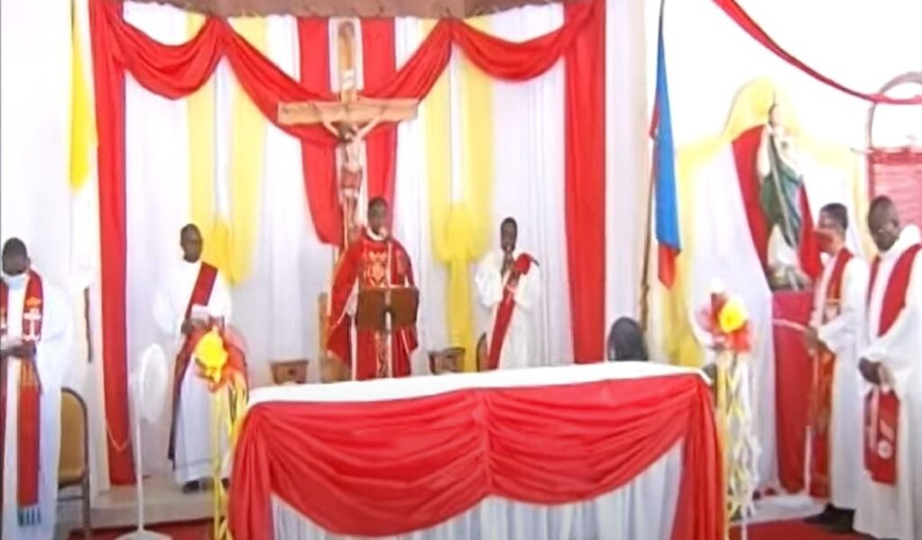 Haïti: Les Religieux implorent aux ravisseurs de libérer sain et sauf le Prêtre Sylvain Ronald