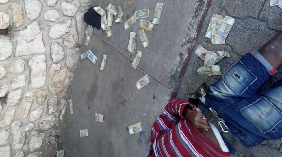 Haïti: Des braqueurs armés abattus par la Police Nationale