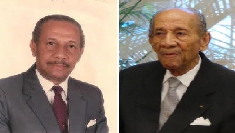 Haïti: Décès de l'éminent avocat et  professeur de droit constitutionnel Me Gérard Gourgue