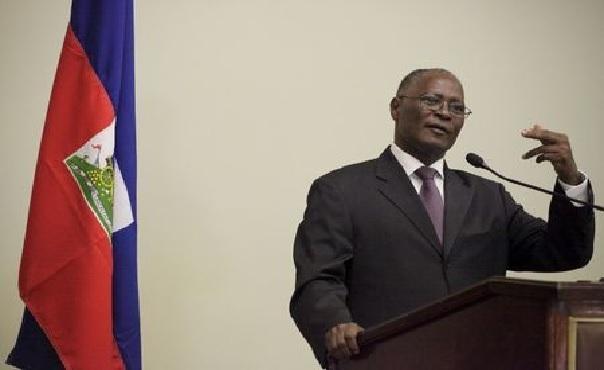 Haïti: L'ancien président Jocelerme Privert  lance un appel à une prise de conscience collective