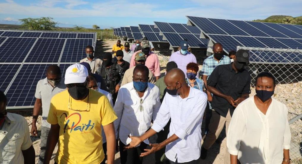 Haïti: René Jean Jumeau doute que Jovenel Moïse puisse fournir l'électricité 24/24