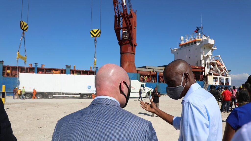 Haïti: Jovenel Moïse opère un virage à 180 degrés dans sa réforme de l'énergie électrique
