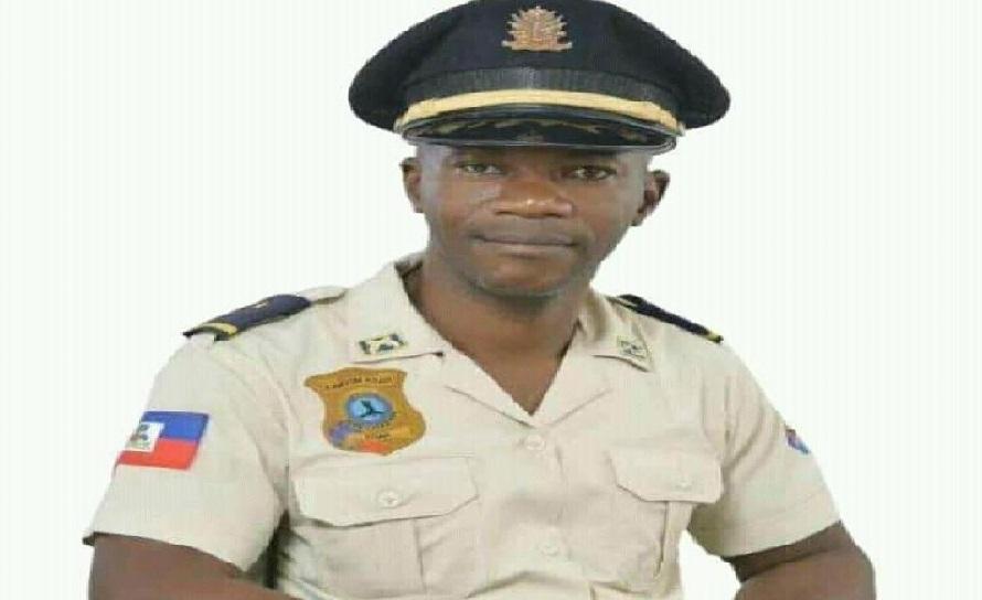 Haïti: L'inspecteur divisionnaire et vice-président de l'AS Capoise, Telfort Ferais, assassiné