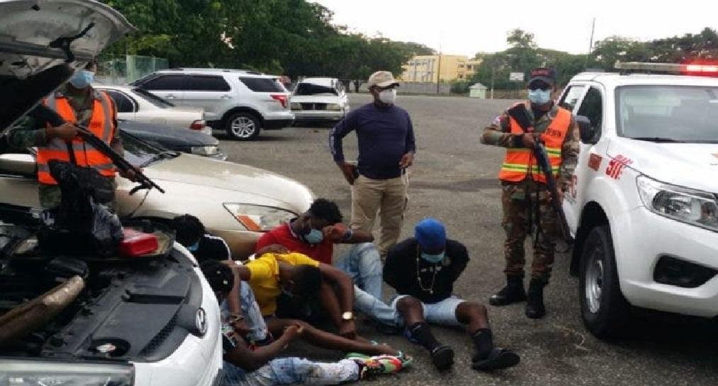 Haïti: Le numéro 2 du gang de Village de Dieu arrêté en République Dominicaine