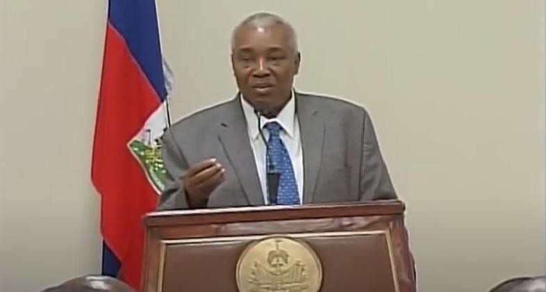 Haïti: Décès du conjoint de la journaliste Liliane Pierre-Paul, Anthony Barbier