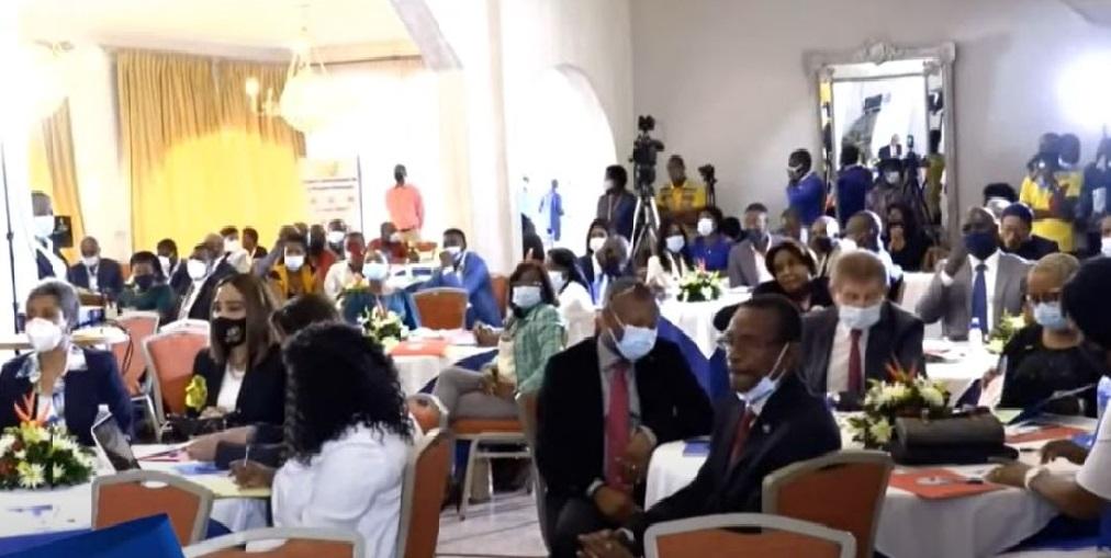 Haïti: Congrès de 3 jours pour la diaspora haïtienne autour de la nouvelle constitution