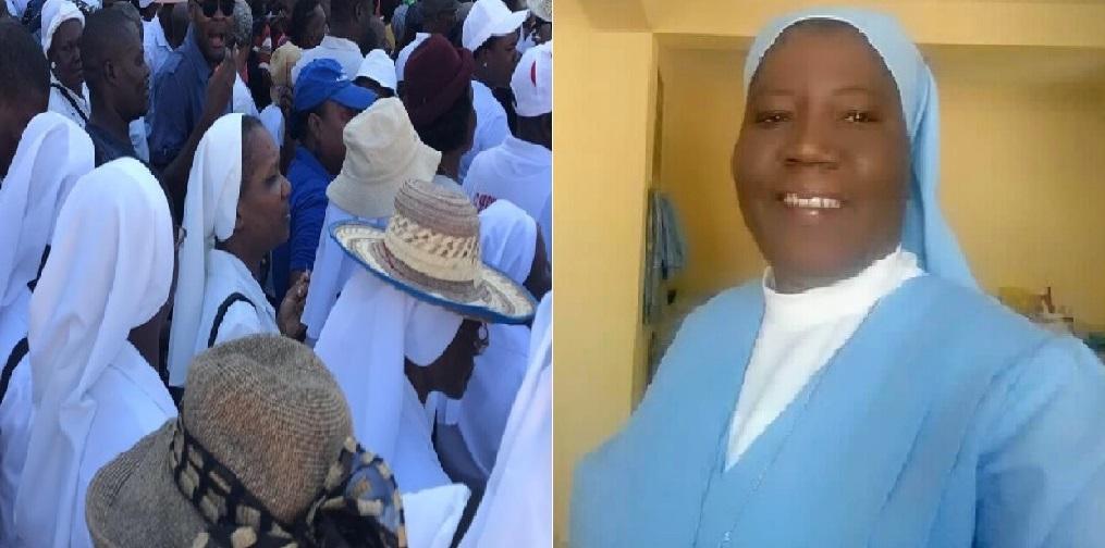 Haïti: Des ravisseurs réclament 250 000 U$ pour la libération de la Sr Dachoune Sévère