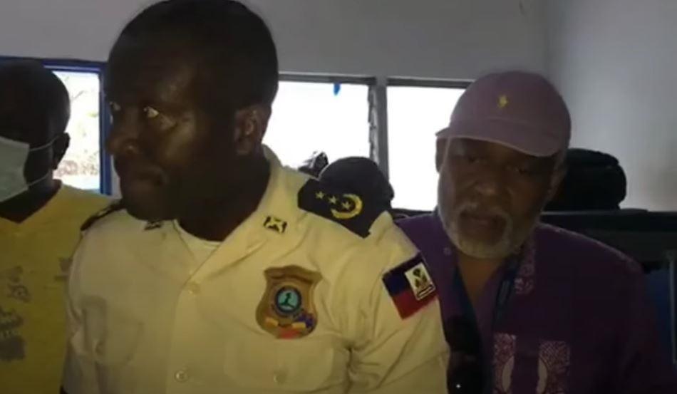 Haïti: Éric Jean Baptiste «Mon fils s'est échappé de préférence à une tentative d'enlèvement»