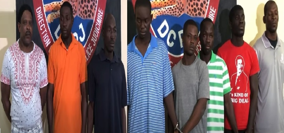 Haïti: Joseph Jouthe applaudit l'arrestation des faux soldats à Canaan
