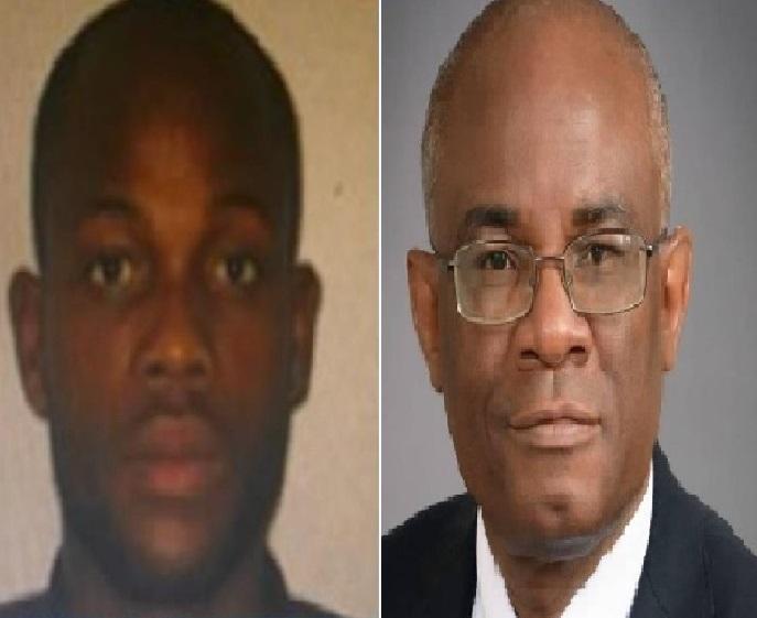 Haïti: Arrestation de Guerson Laurent, principal suspect dans l'assassinat de Me Monferrier Dorval