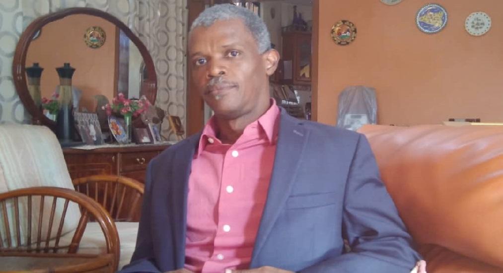Haïti: Mathias Pierre nommé ministre chargé des questions électorales et des relations avec les partis politiques