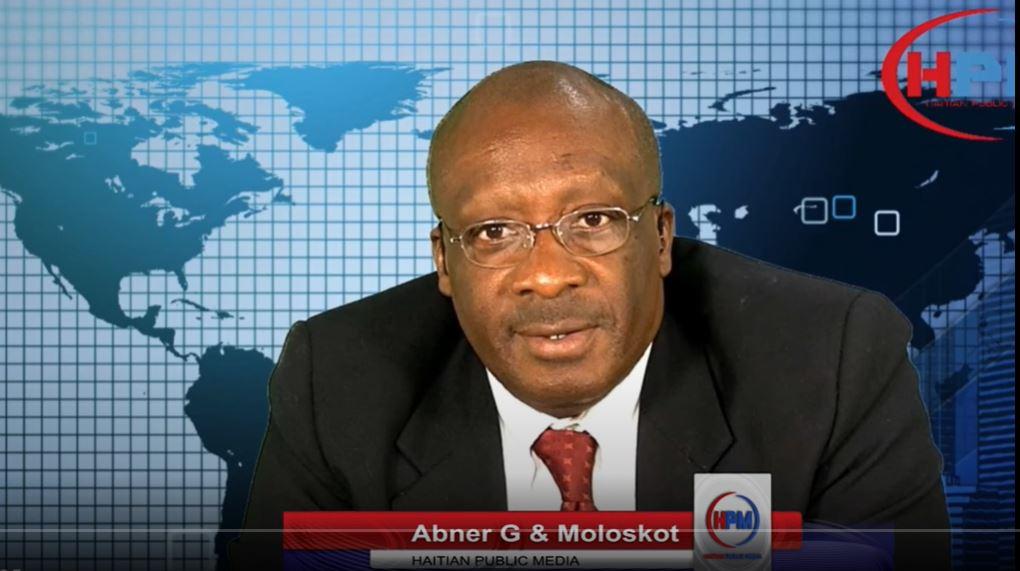 Monde: Décès du journaliste Ernest Laventure Edouard, l'homme des grands dossiers