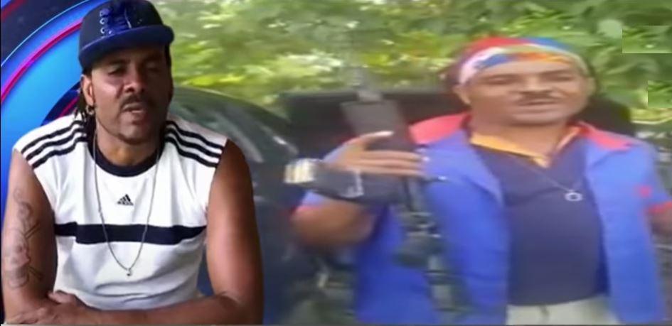 Haïti: Odma Louissaint, chef de gang « Gran Grif », bel et bien mort selon des sources