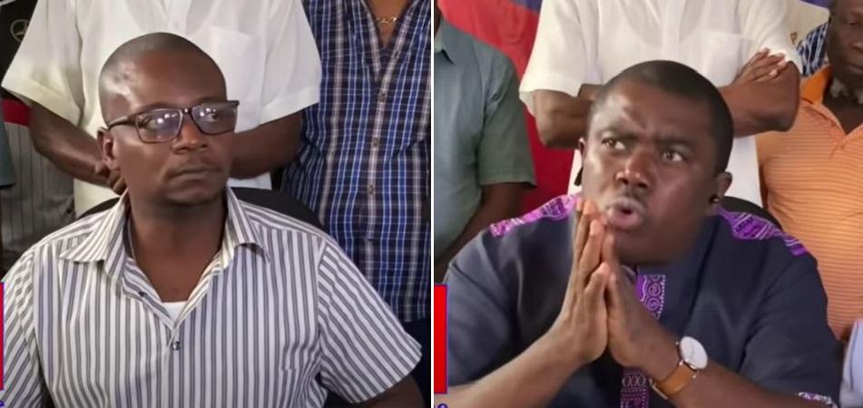 Haïti: L'Opposition cherche le support de l'international et du secteur des droits humains