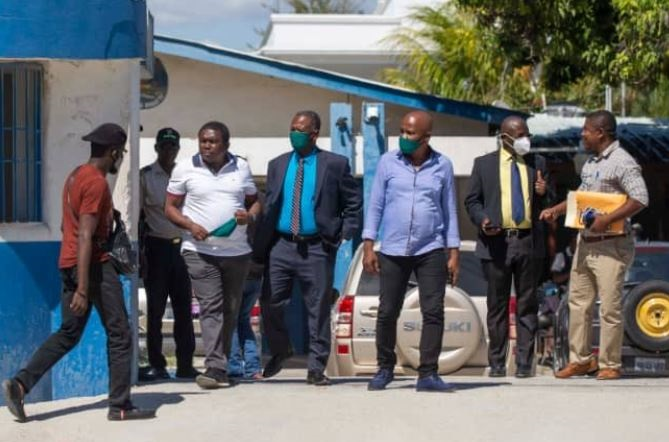 Haïti: L'opposition appelle à une grande mobilisation ce dimanche et soutient Nenel Cassy