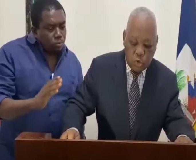Haïti: Le Secteur démocratique et populaire renouvelle son attachement envers Me Mécène Jean Louis