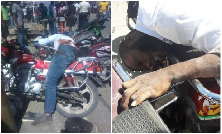 Haïti: Evadé de prison, le chef de gang Arnel Joseph tué dans des échanges de tirs