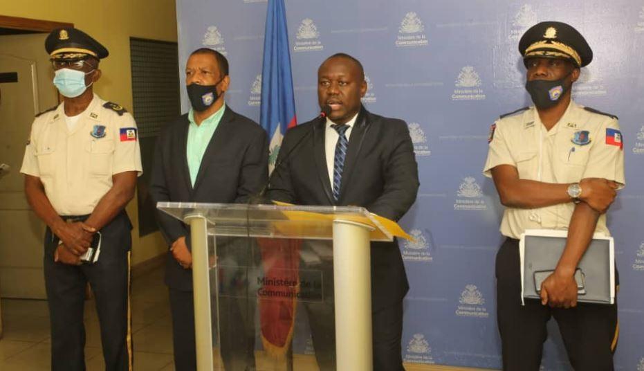 Haïti: Bilan officiel de la mutinerie à la prison de la Croix-des-bouquets