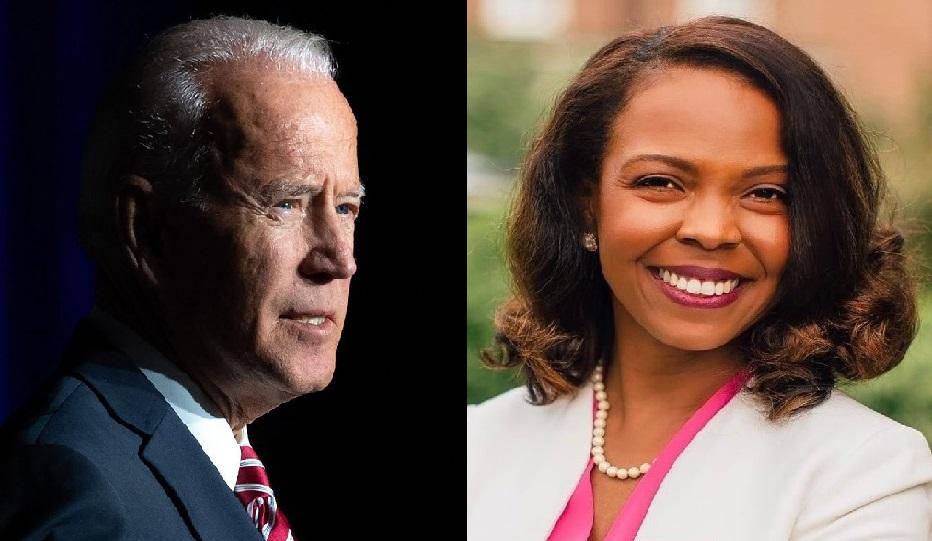 Monde: Karen André, d'origine haïtienne, nommée Assistante spéciale du Président américain Joe Biden