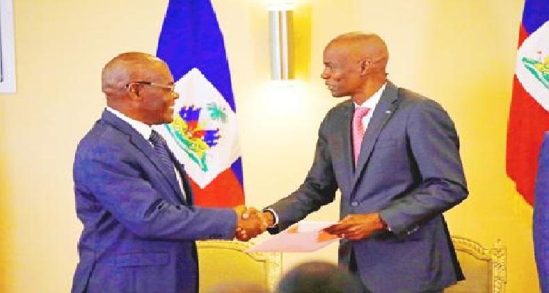Haïti: Le gouvernement veut traquer les parains et les réseaux financiers du kidnapping