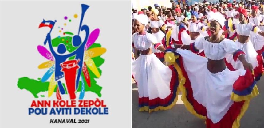 Haïti: Liste officielle des groupes musicaux participants au Carnaval national 2021