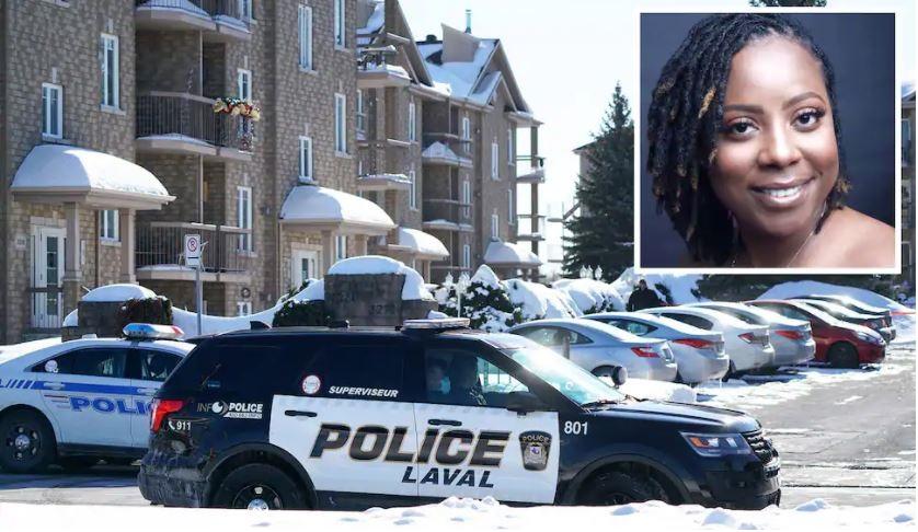Monde: Une haïtienne tuée d'une balle à la tête dans un stationnement résidentiel de Laval