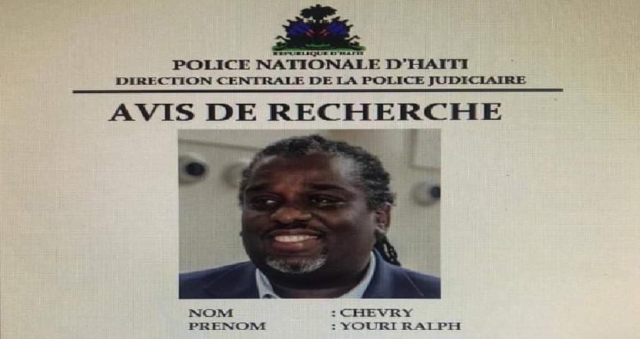 Haïti: Demande formelle d'extradition au gouvernement dominicain de Ralph Youri Chévry