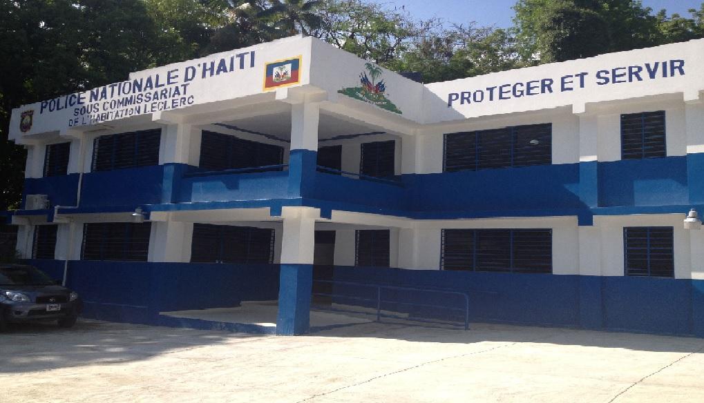 Haïti: Attaque armée contre le Sous-commissariat de Grand-Ravine par des bandits