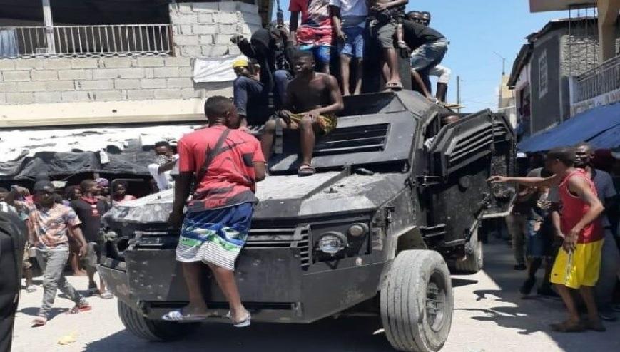 Haïti: Les groupes armés de Grand-Ravine et de Village-de-Dieu acceptent d'observer une pause