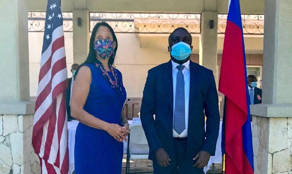 Haïti: Rencontre sur le rôle de la CSCCA dans la garantie de la Transparence Fiscale et la Reddition Des Comptes