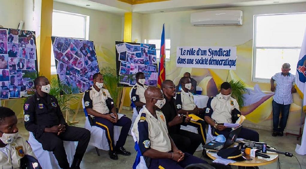 Haïti: Avancée dans les négociations entre la PNH et le SPNH