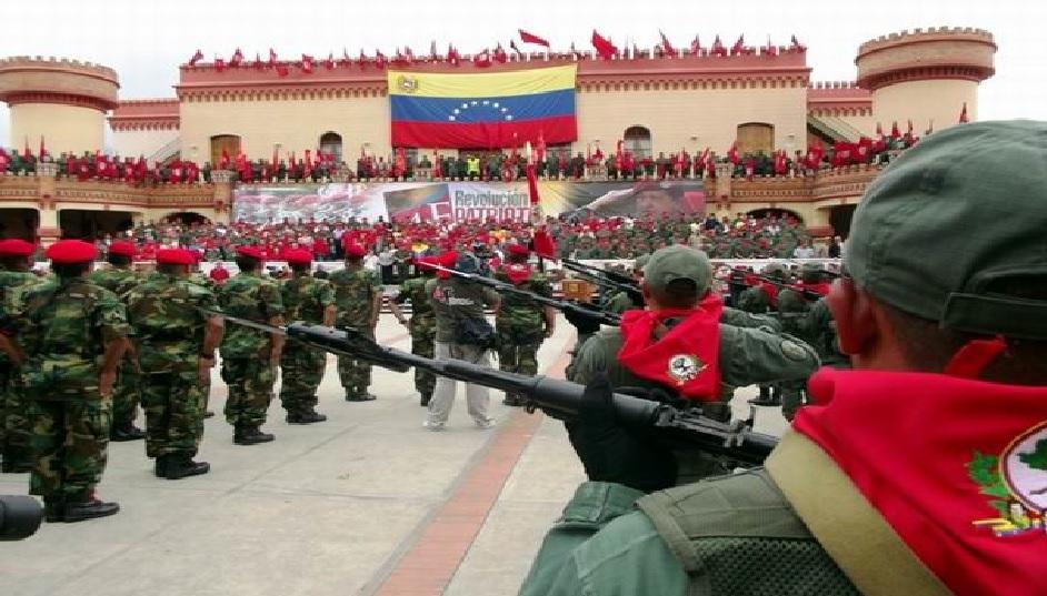 Monde: Le Venezuela commémore avec des exercices militaires la mort d'Hugo Chavez