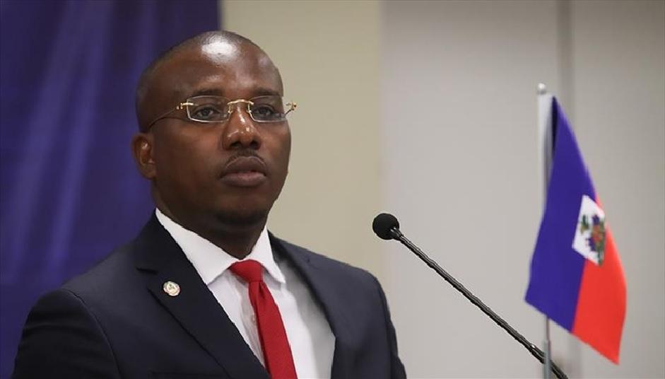 Haïti: Le Dr Claude Joseph investi dans ses nouvelles fonctions de Premier Ministre par intérim