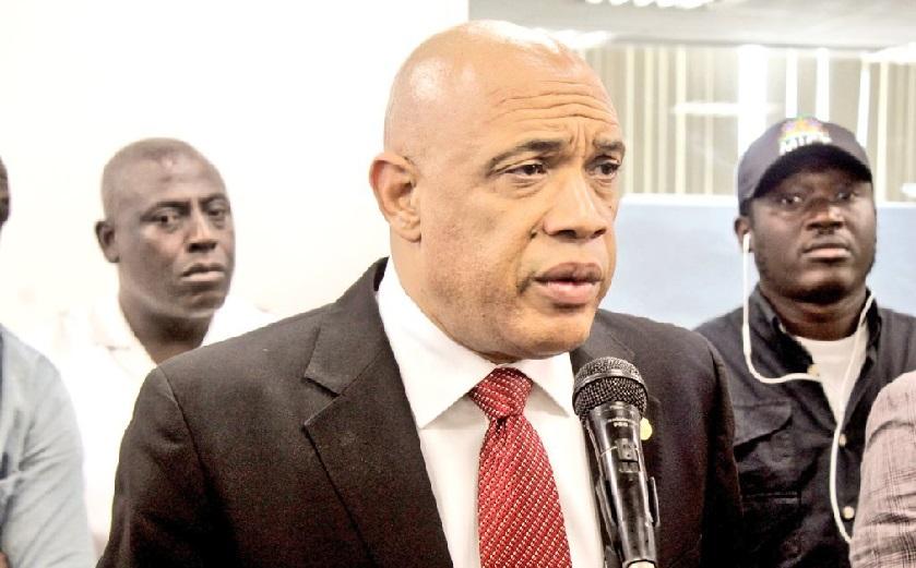Haïti: Des individus mal intentionnés se font passer pour des agents du Service d'Intelligence Nationale