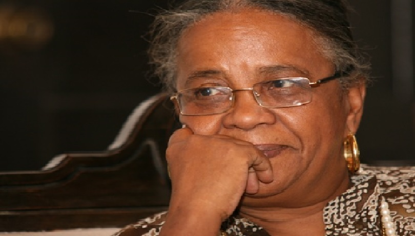 Haïti: Mirlande Manigat «Un référendum ne peut pas servir pour préparer une constitution»