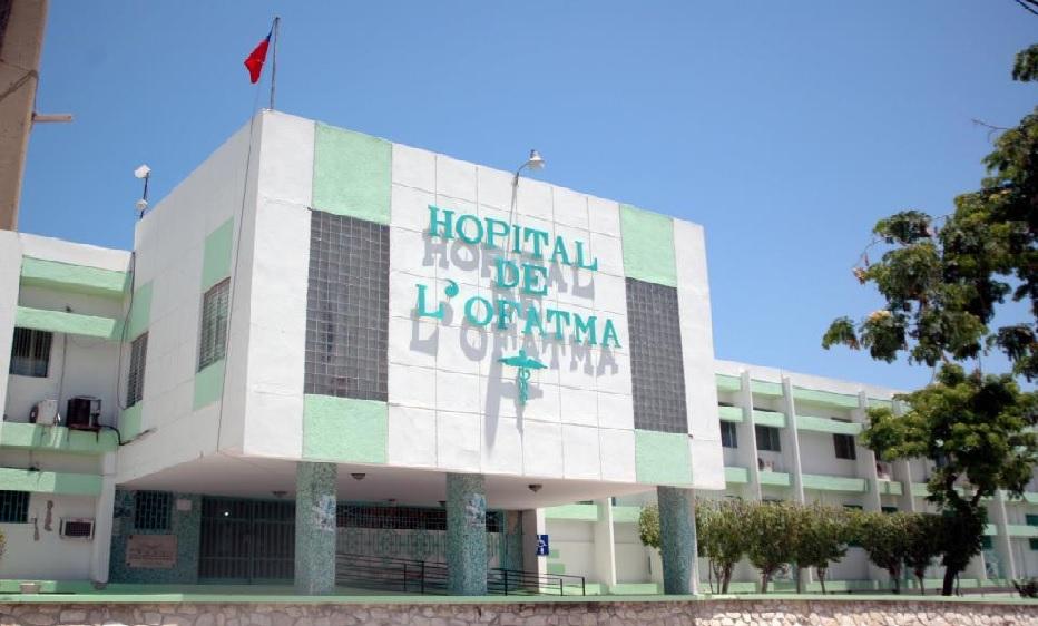 Haïti: Les hôpitaux de l'OFATMA ouvertes malgré l'enlèvement de leur directeur médical