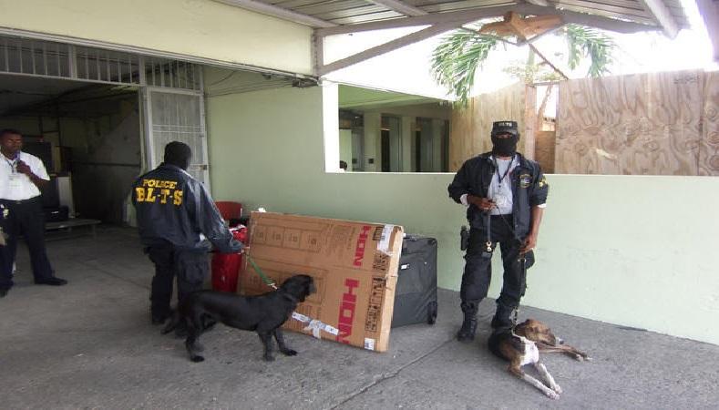 Haïti:Un policier de la Brigade de Lutte Contre le Trafic de stupéfiants assassiné