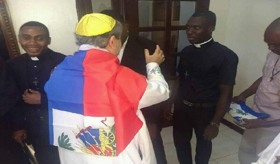 Haïti: Les six autres religieux séquestrés par les «400 Marozo» finalement libérés sont en bonne santé